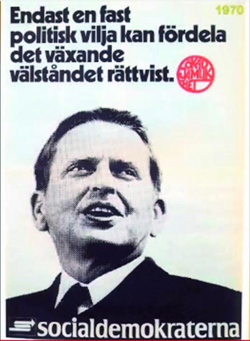 Palme 1970
