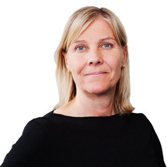 Lena Bäckman Lägerdal