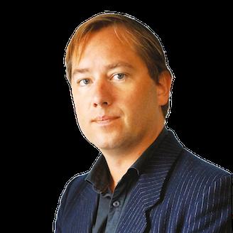 Niklas Arevik