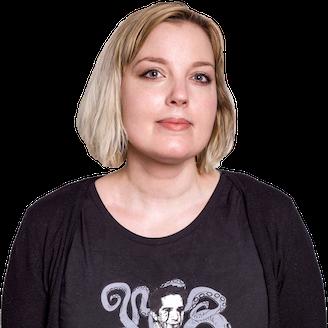 Myra Åhbeck Öhrman
