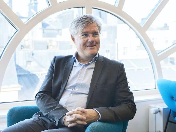 Martin Wästfelt