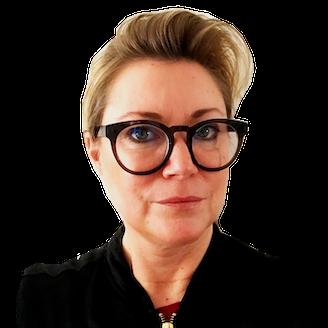 Linda Runcrantz