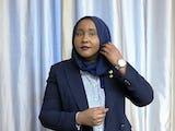 Leila Ali Elmi
