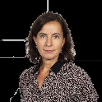 Ewa-Maria Kriegholm