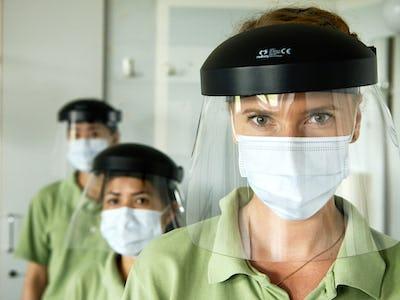 Lokalvårdare Kungälvs sjukhus
