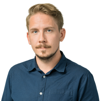 Anton Andersson