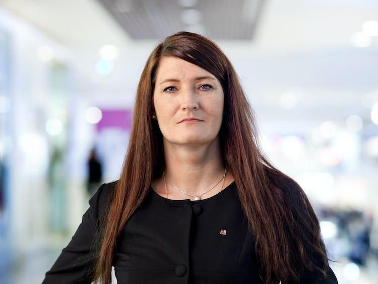 Susanna Gideonsson