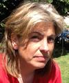 Linda Blomberg.