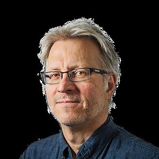 Mats Gustafsson Hedenström