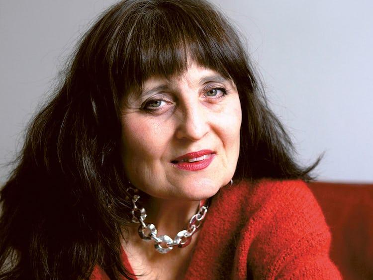 Jane Morén.