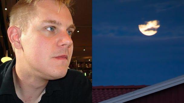 Fredrik Jarlestål Jensen, undersköterska.