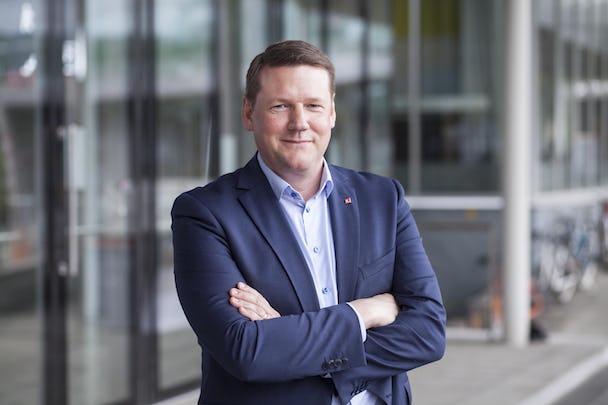Tobias Baudin, Kommunal.