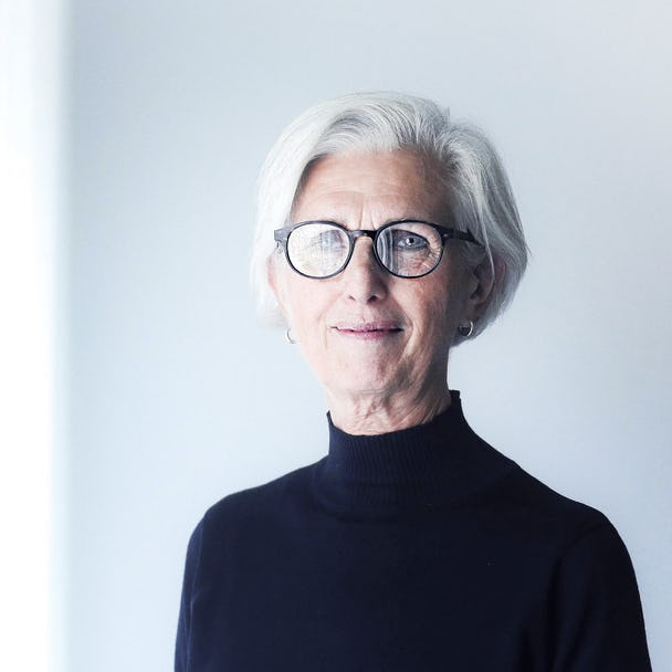 Åsa Ramel, Almega Tjänsteföretagen.