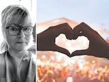 Susanne Fransson Kane.