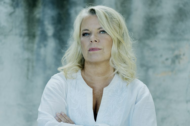Carin Hjulström.