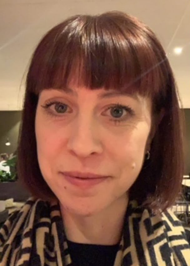 Jenny Liljebäck, socialchef Överkalix kommun