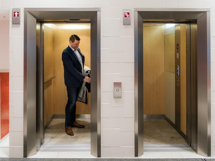 Tobias Baudin lämnar Kommunal.
