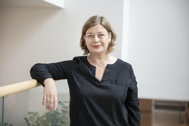 Malin Ragnegård.