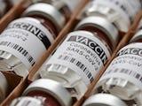 Vaccin mot covid-19.