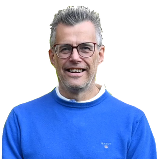 Thomas Sandgren