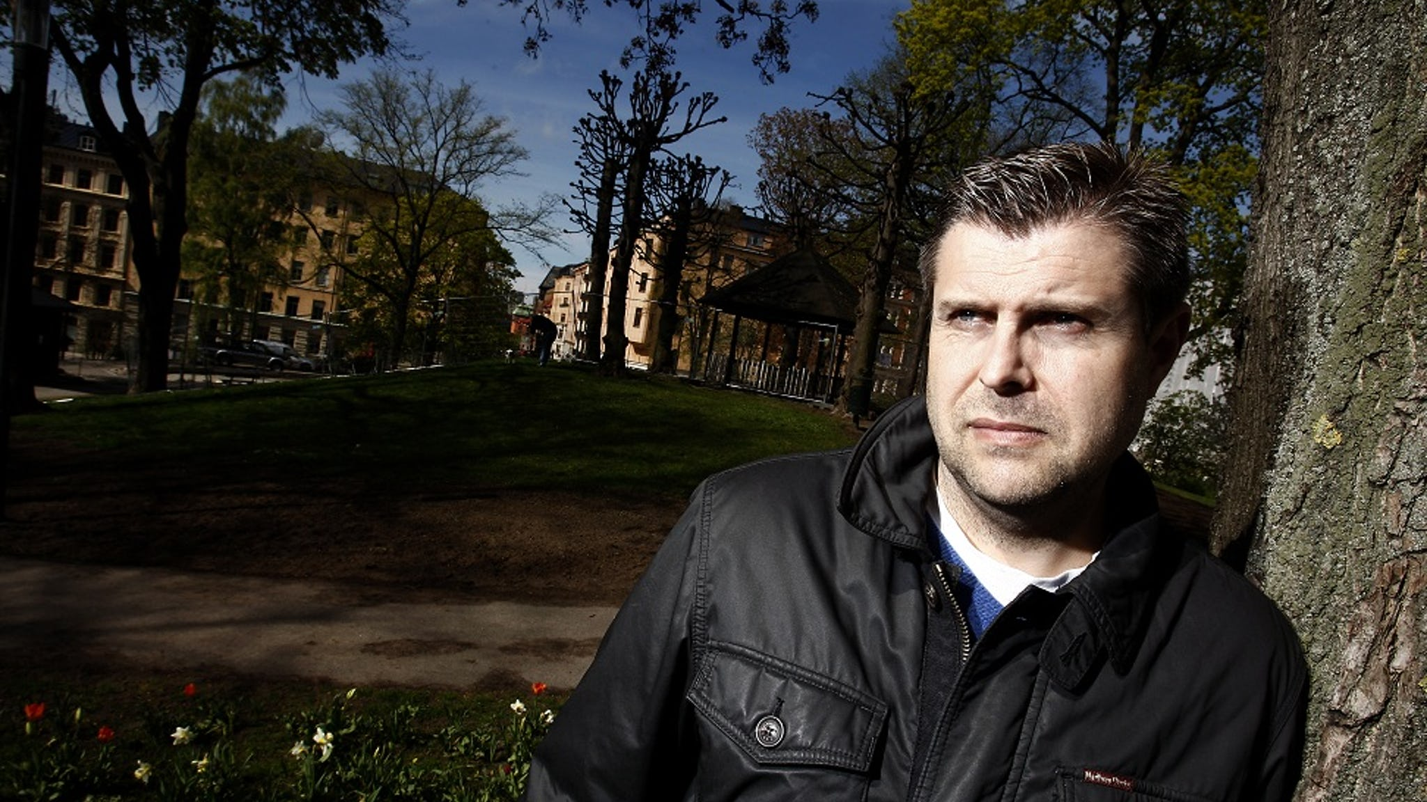 Niklas Enström