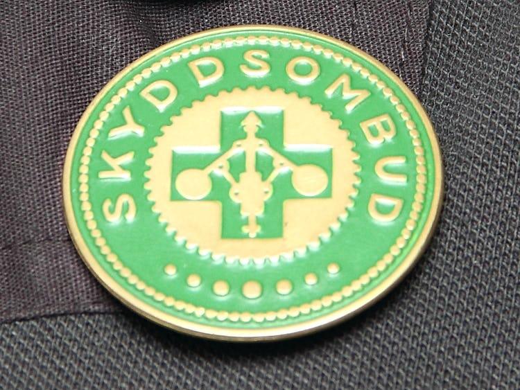 Skyddsombudens gröna märke