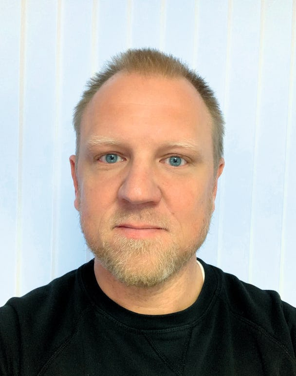 Rickard Barkensjö